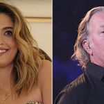 Paris Jackson skipped prom for Metallica show