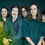 Post Animal new album Forward Motion Godyssey song Schedule 2020 tour dates