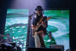 Primus at Madison Square Garden