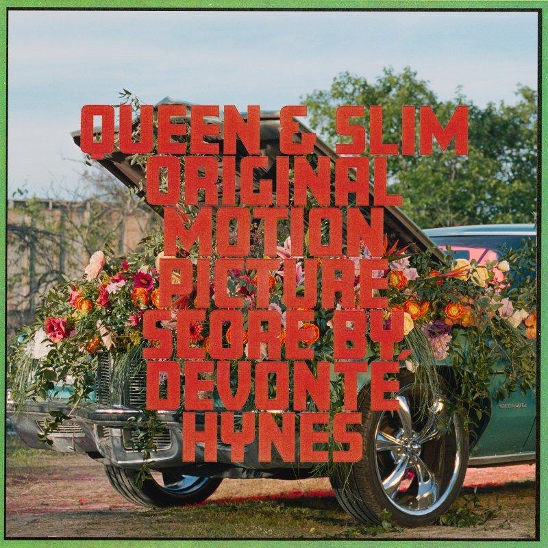 Queen & Slim (Original Motion Picture Score) by Devonte Hynes artwork
