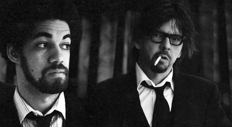 """Danger Mouse reveals new song """"Ninjarous"""" featuring Sparklehorse and MF DOOM: Stream"""