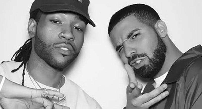 "PARTYNEXTDOOR and Drake reunite on new song ""Loyal"": Stream"