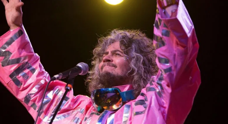 The Flaming Lips reveal new Soft Bulletin live album recorded at Red Rocks: Stream
