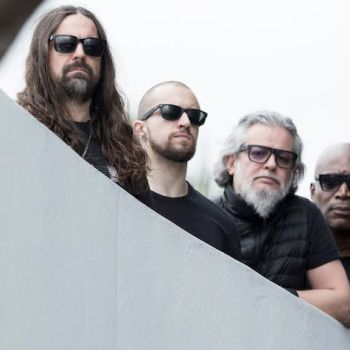 Sepultura new song Isolation