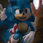 Sonic the Hedgehog movie redesign cost 5 million