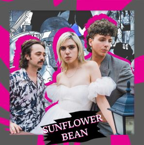 Sunflower Bean Artist of the Month Best of 2010s Decade