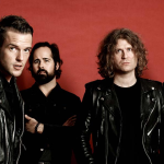 The Killers, photo by Eric Weiss