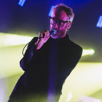 The National Juicy Sonic Magic live album record store day black friday 2019