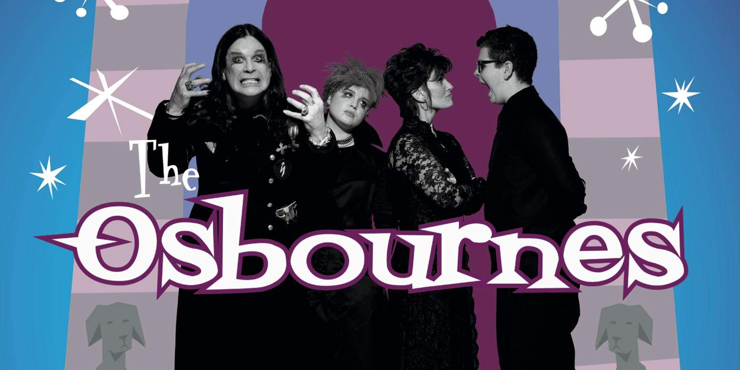 """Kelly Osbourne: We're the """"closest we've ever come"""" to reviving The Osbournes TV show"""