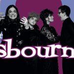 The Osbournes TV return