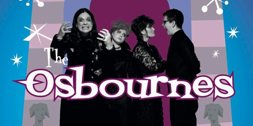 The Osbournes TV return