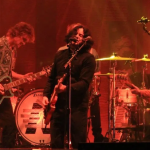 The Raconteurs Third Man Live Album