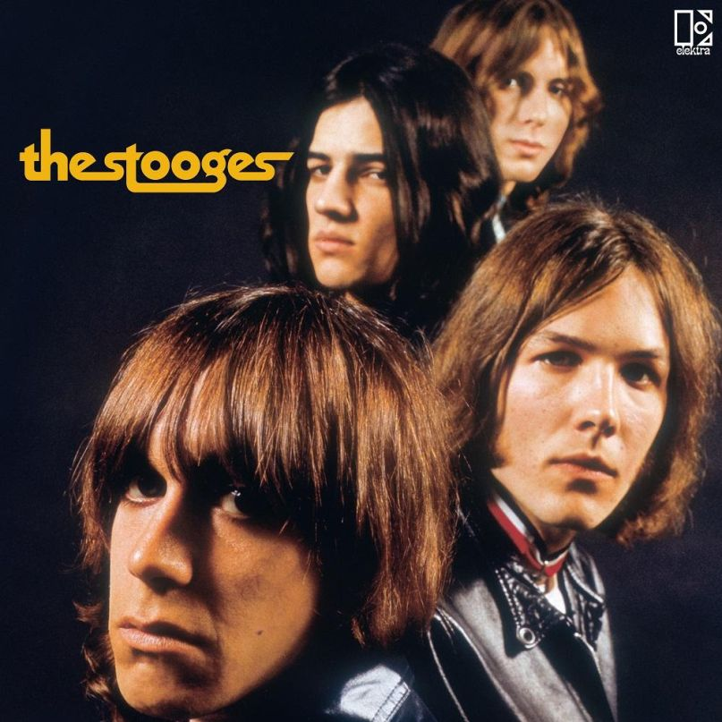 The Stooges' 50th anniversary reissue