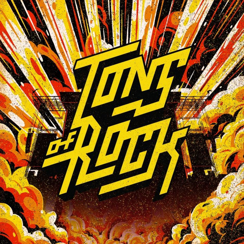 Tons of Rock 2020