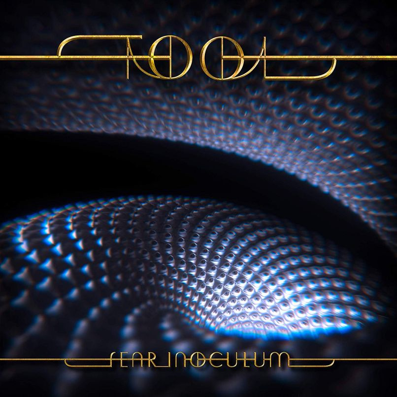 Tool - Fear Inoculum - Top Metal Songs 2010
