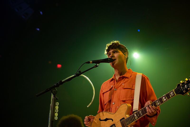 Vampire Weekend bring Father of the Bride to Austin City Limits: Watch