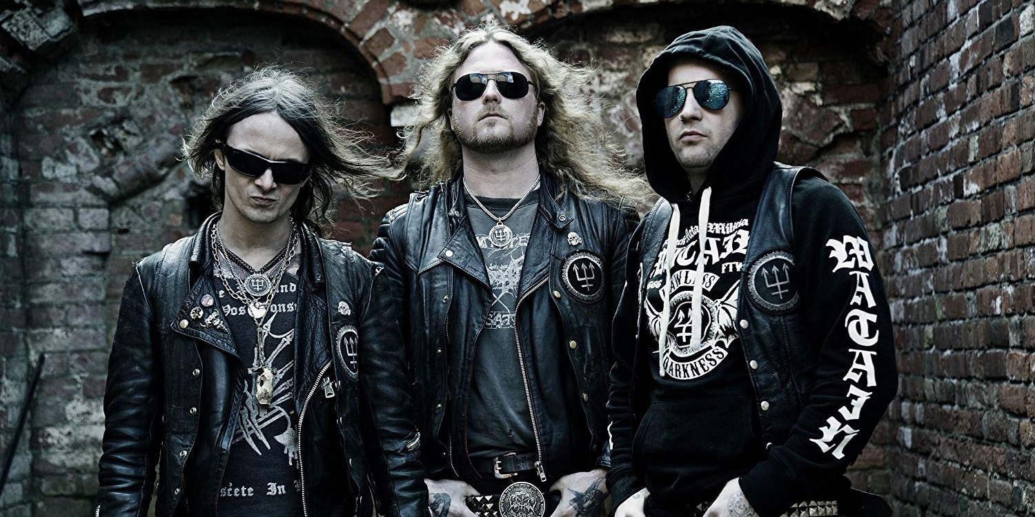 Watain guitarist denied entry to US, band forced to tour without him
