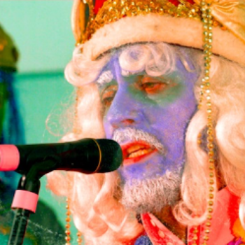 The Flaming Lips Peace On Earth Little Drummer Boy Holiday Christmas