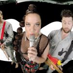 Weaves new song Internet Tears music video
