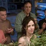 Weeds TV series sequel Starz Mary-Louise Parker