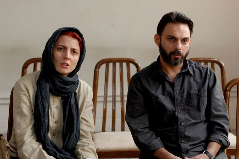 A Separation (Sony Pictures Classics)