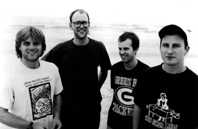 archers of loaf comeback 2020 reunion new music tour dates tickets