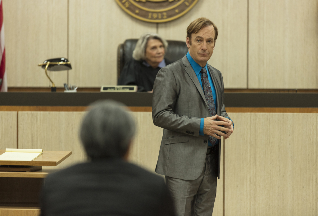 Better Call Saul Season 5 gets premiere date, first-look photos, and new teaser: Watch