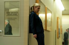 Better Call Saul Season 5, Rhea Seehorn, Season 5