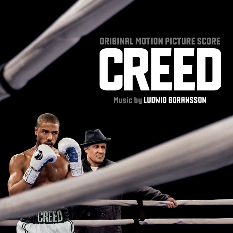 creed ludwig Top 25 Film Scores of the 2010s