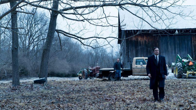 Dark Waters, Movie Review, Mark Ruffalo, Todd Haynes