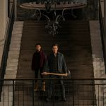 The Newton Brothers on Scoring Doctor Sleep