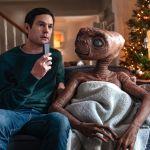 E.T. the Extra-Terrestrial, Henry Thomas, Xfinity, Commercial