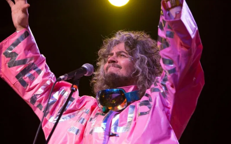 stream flaming lips soft bulletin live album red rocks