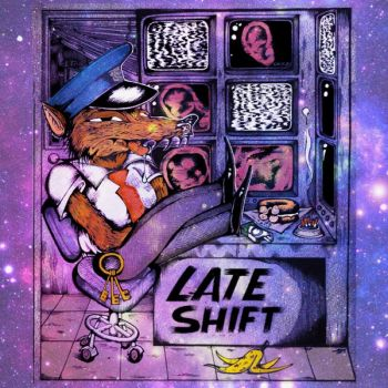 Late Shift, Consequence of Sound Radio, Kevin McMahon, Tyler Gasek