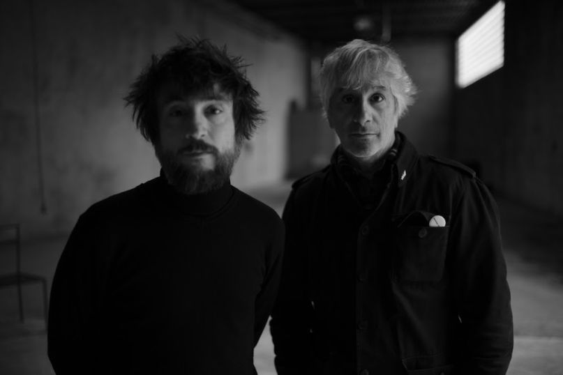 lee ranaldo new album names north end announce