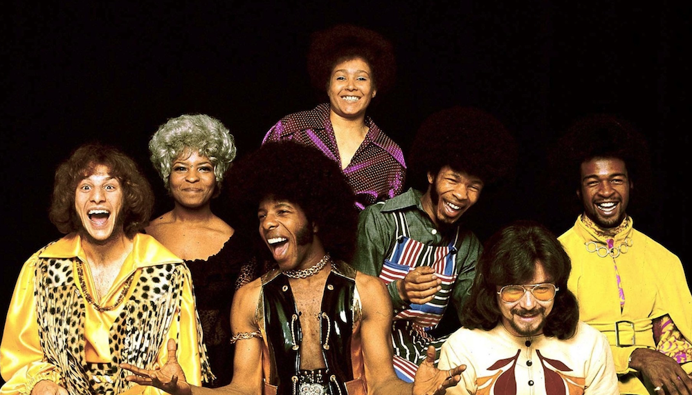 Michael Jackson Estate Acquires Sly and the Family Stone Catalog |  Consequence of Sound