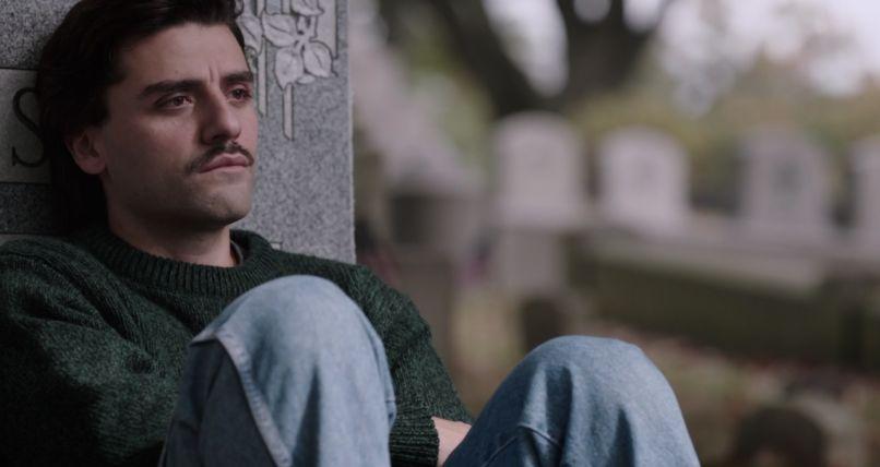 Oscar Isaac, Show Me a Hero, HBO