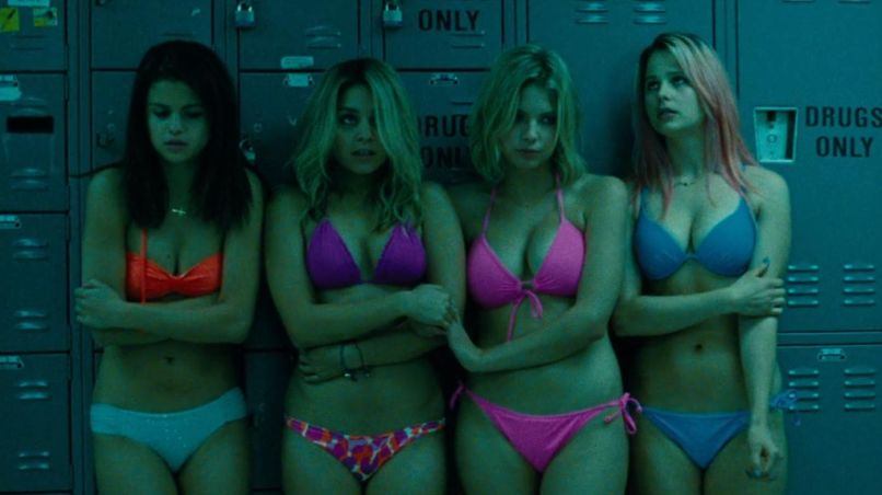 Spring Breakers (A24)