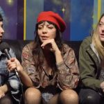 The Coathangers, Gun Violence, Denver, New Album, Video Interview