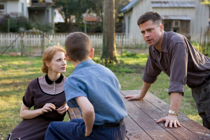 The Tree of Life (Fox Searchlight Pictures)