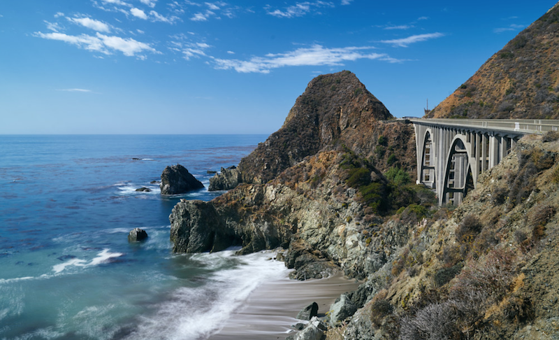 when am i gonna lose you origins big sur california Pedro Szekely
