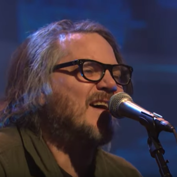 Wilco Late Night with Seth Meyers Love is Everywhere Beware Watch