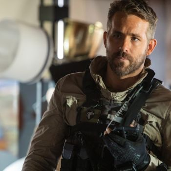 Ryan Reynolds, 6 Underground, Action, Michael Bay, Netflix