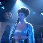 Angel Olsen Jimmy Kimmel Chance Summer Live Performance All Mirros