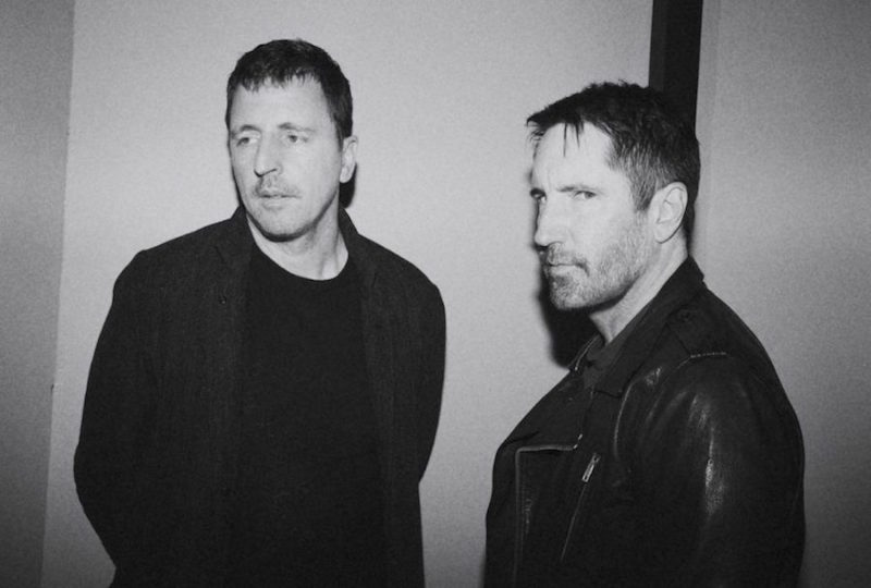 Atticus Ross and Trent Reznor score David Fincher movie Mank film
