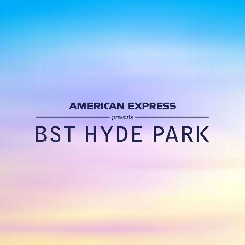 BST Hyde Park 2020