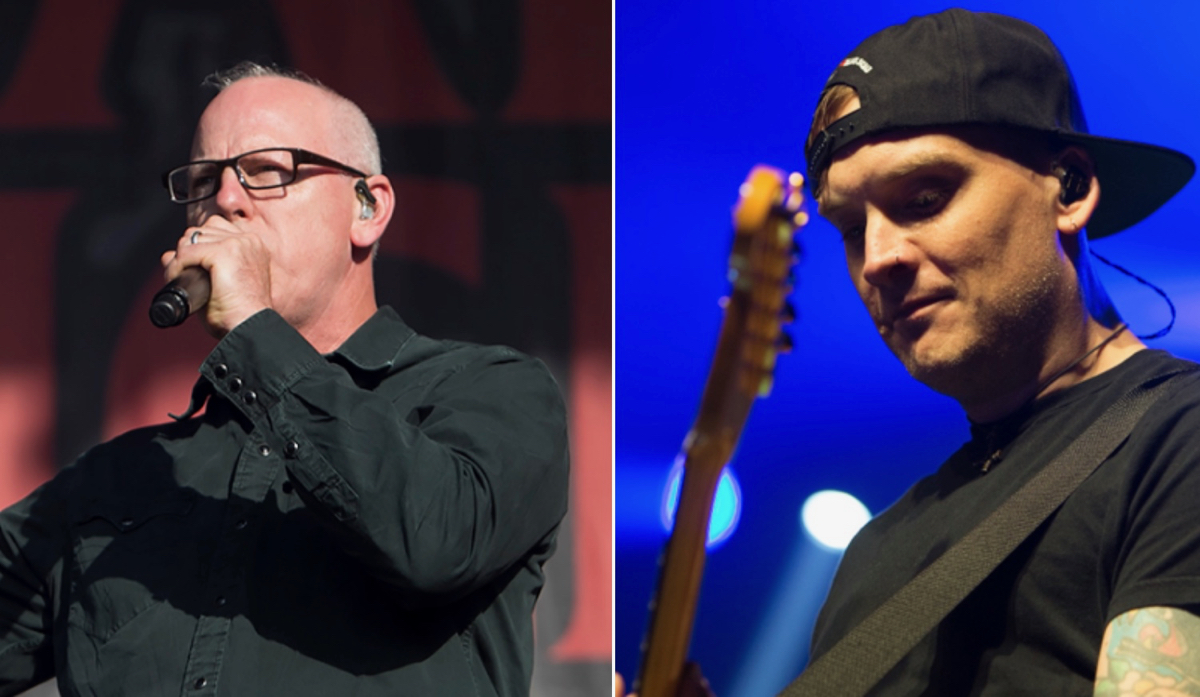 bad religion and alkaline trio announce co headlining tour consequence of sound. Black Bedroom Furniture Sets. Home Design Ideas