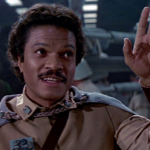 Billy Dee Williams, Return of the Jedi gender fluidity social