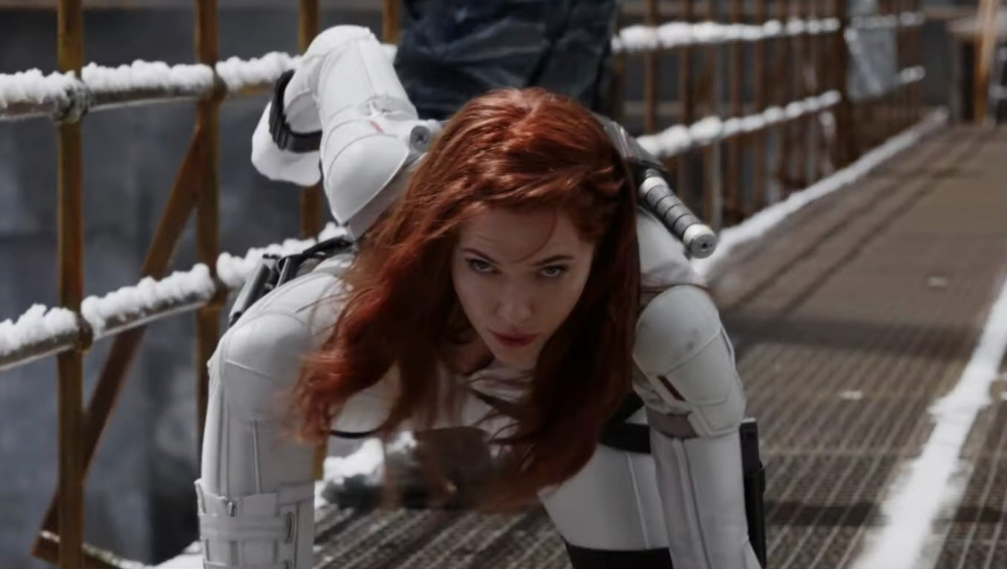 Black Widow finally strikes out on her own in first trailer for solo movie: Watch
