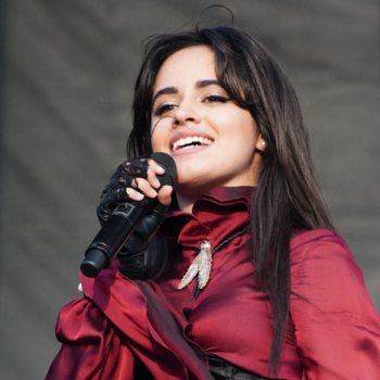 Camila Cabello Romance New Album